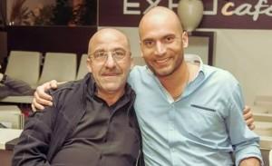 Felice e Diego Mulfari