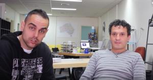Tony Rossi intervistato da Antonio Loggia di portaleaustralia.com