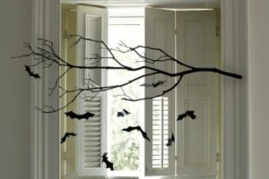 Decorazione Halloween