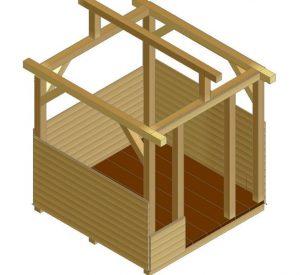 struttura-casetta-fai-da-te
