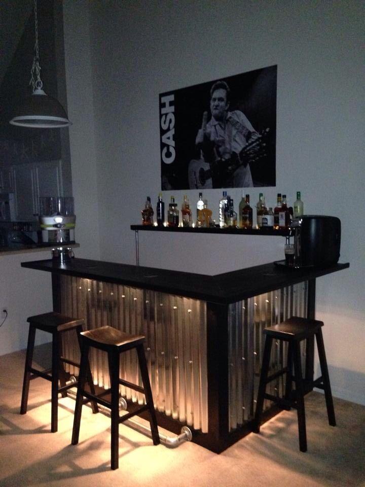 Mobili Bar Moderni Da Salotto.Angolo Bar Fai Da Te Localjob