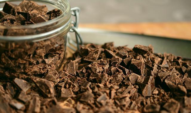 assaggiatore di cioccolato