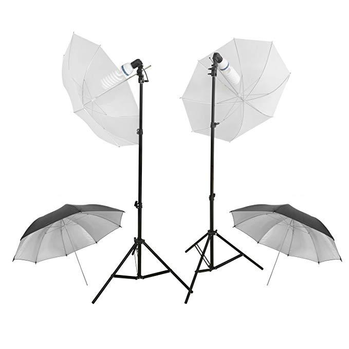 ombrelli per set fotografico